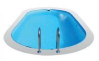 База отдыха Причал - иконка «бассейн» в Балахте