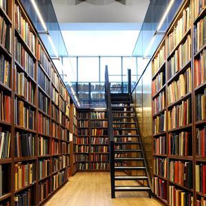 Библиотеки Балахты