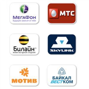 Операторы сотовой связи Балахты
